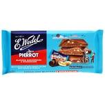 E. Wedel Milchschokolade Pierrot mit Nüssen 100g