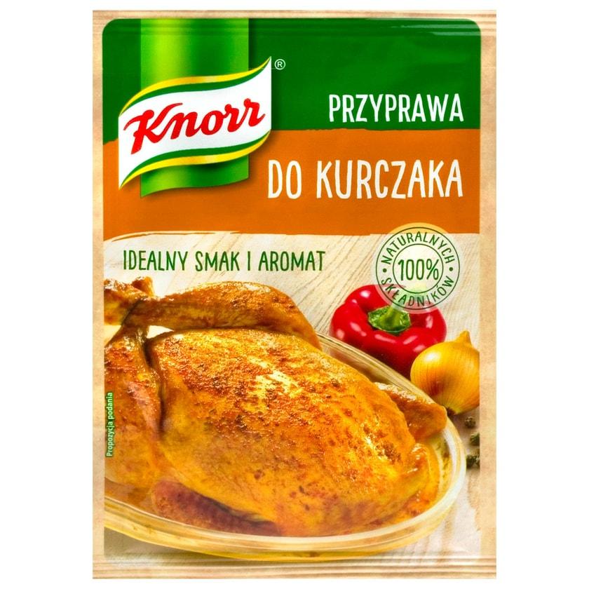 Knorr Hähnchengewürz 23g