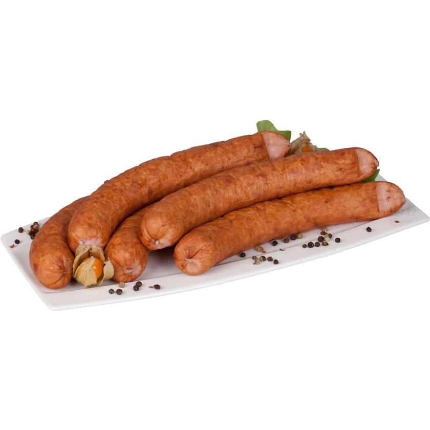 Waldfurter Breslauer- bestens zum Grillen & Braten geeignet0,8 Kg