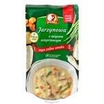 Profi - Gemüsesuppe mit Schweinefleisch - fertig, nur noch aufwärmen
