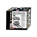 STONELINE® Multi Back- und Dampf-Pfannen-Kombination