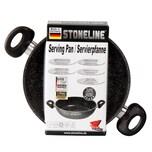 STONELINE® Made in Germany Servierpfanne 24 cm