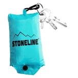 STONELINE® faltbare wiederverwendbare Einkaufstasche, Shopper