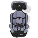 Kidiz Autokindersitz Gruppe 1 2 3 Kindersitz Stabil und Sicher