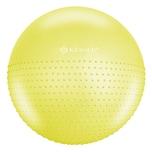 KESSER Gymnastikball mit Luftpumpe Pumpe Dicker Yogaball BPA Frei Massageball
