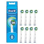 Oral-B Precision Clean EB20RB-8 CleanMaximizer Ersatzbürsten