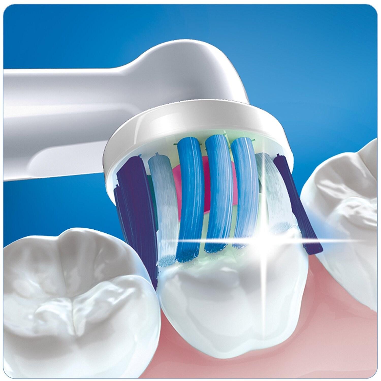 Oral-B Genius 9000S Rosegold Elektrische Zahnbürste