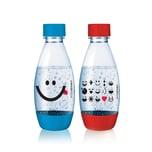 SodaStream PET-Flasche 0,5 L Duopack Kids Edition