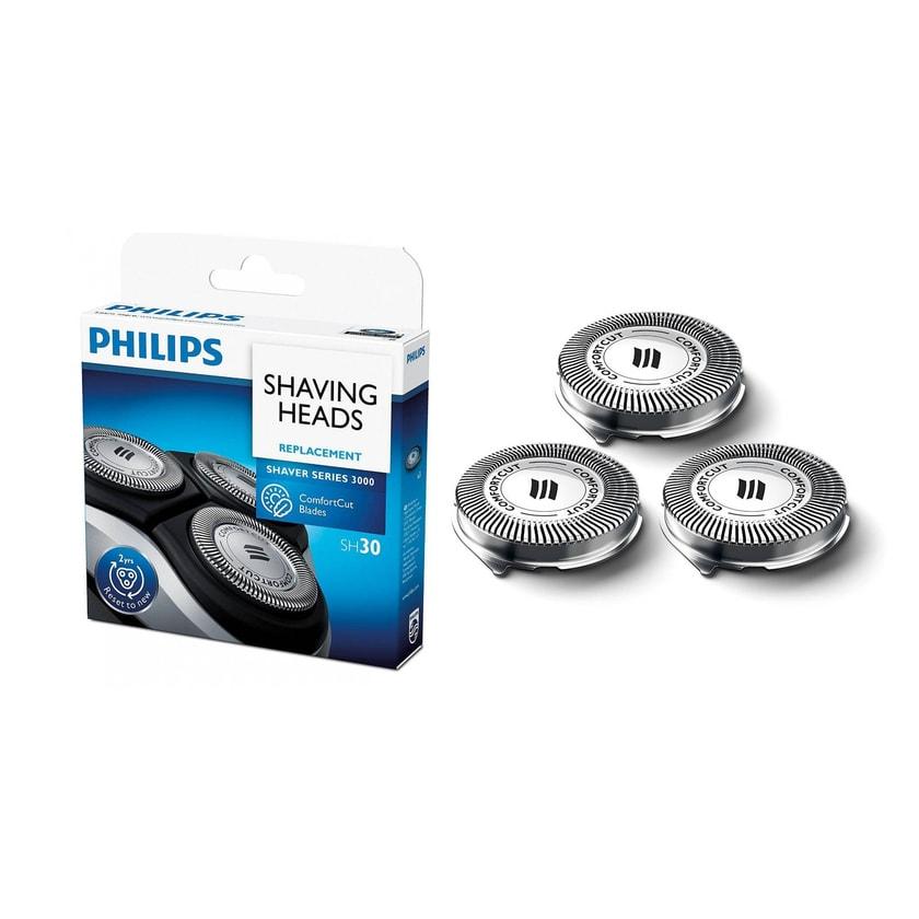 Philips SH30/50 Ersatzscherköpfe