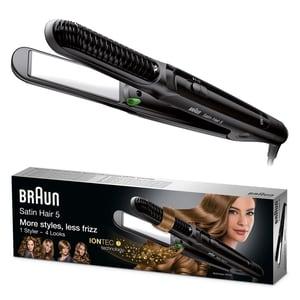 Braun Satin Hair 5 ST 510 Glätteisen