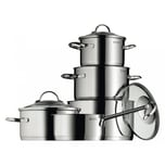 WMF Provence Plus 9-teiliges Kochgeschirr Set
