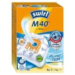 Swirl M 40 MicroPor® Plus für Miele Staubsauger