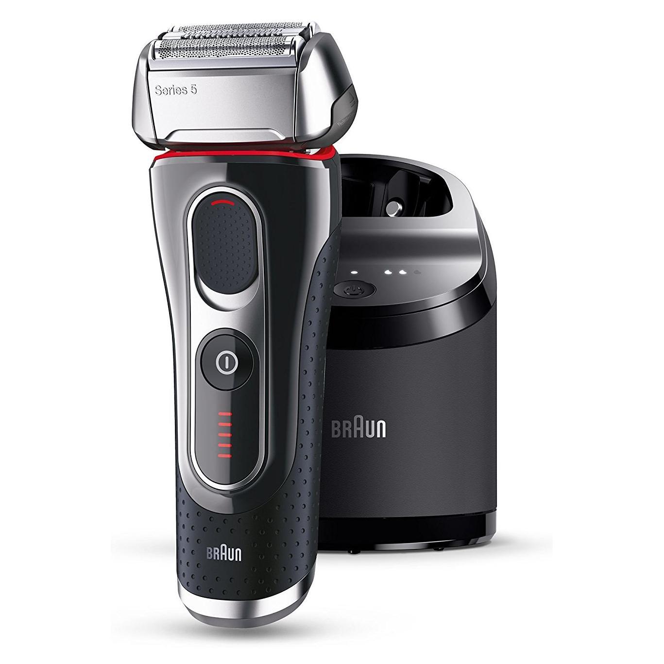 Braun Series 5-5090Cc Herrenrasierer