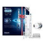 Oral-B Oral-B Genius 8900 White Elektrische Zahnbürste inkl. 2. Handstück