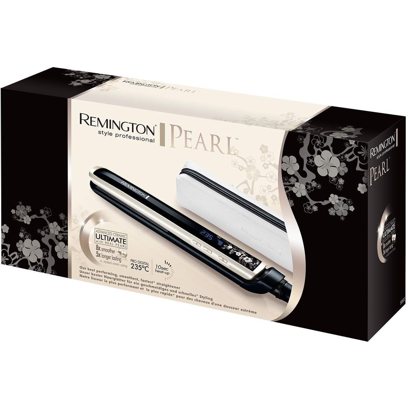 Remington S9500 Haarglätter
