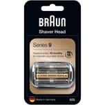 Braun Braun Kombipack 92S Silver Scherfolie + Schermesser