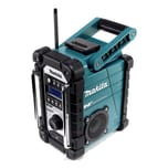 Makita DMR110 Akku-Baustellenradio