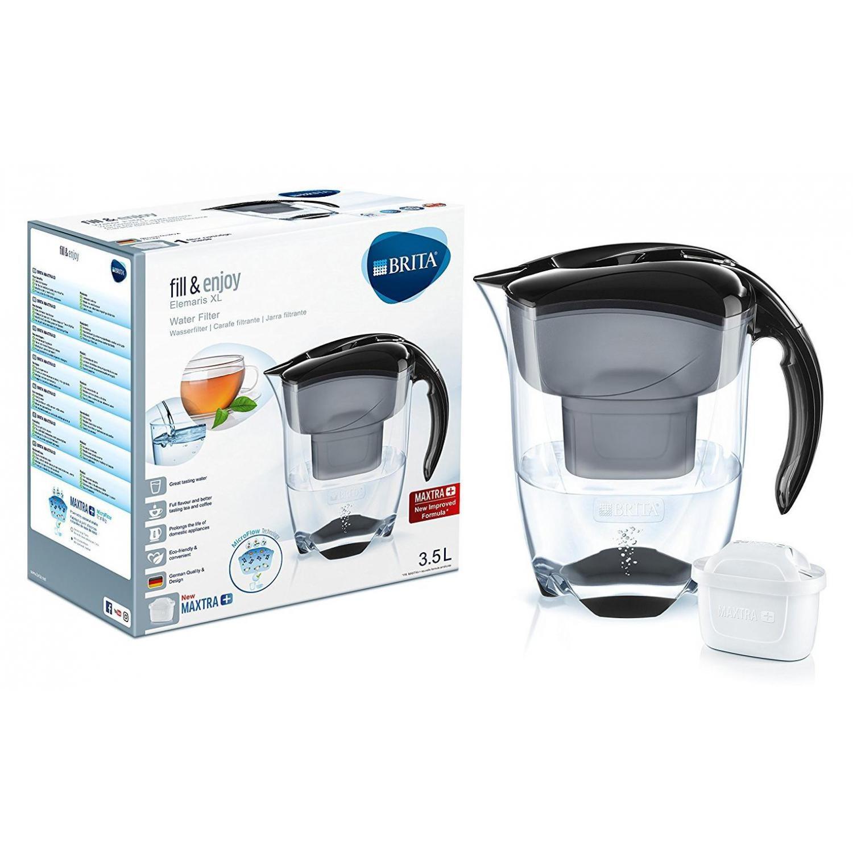 Brita Wasserfilter Elemaris XL MAXTRA+