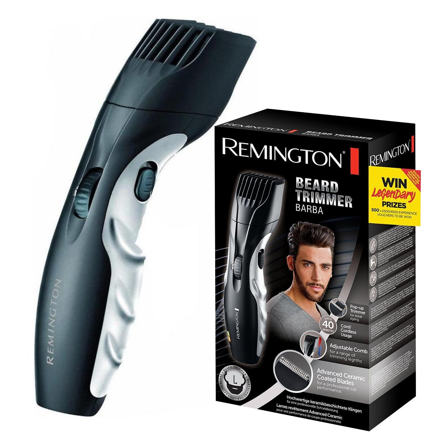Remington MB320C Bartschneider Set