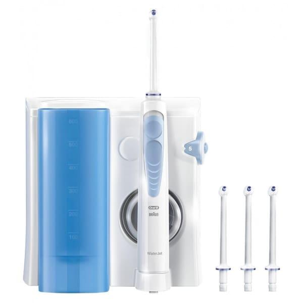 Oral-B Waterjet Reinigungssystem Munddusche