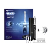Oral-B Genius 9100S Black Elektrische Zahnbürste