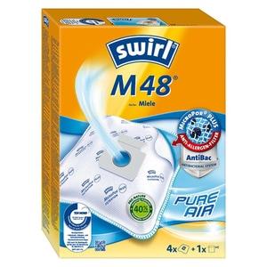 Swirl M 48 MicroPor® Plus für Miele Staubsauger