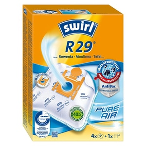 Swirl R 29 MicroPor® Plus Staubsaugerbeutel