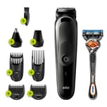 Braun MGK 5260 Multi-Grooming-Kit