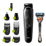 Braun MGK 5260 Multi-Grooming-Kit