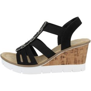 Rieker V55D8 Sandale Damen