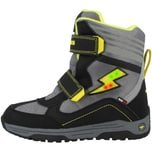 KangaROOS Snow Flash Boys SL RTX Winterstiefel Jungen, Unisex Kinder
