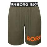 Björn Borg August Shorts Herren