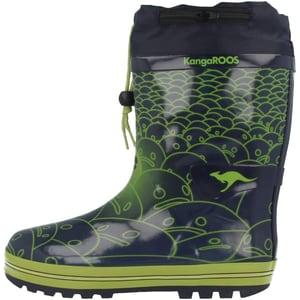 KangaROOS K-Rain Gummistiefel Unisex Kinder