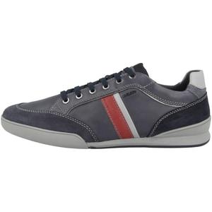 GEOX U Kristof A Sneaker low Herren