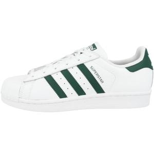 adidas Originals Superstar J Sneaker low Jungen, Unisex Kinder