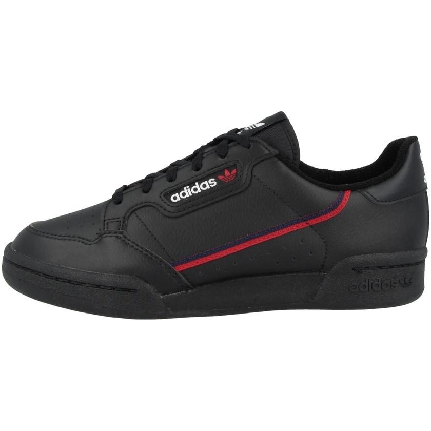 adidas Originals Continental 80 J Sneaker low Unisex Kinder