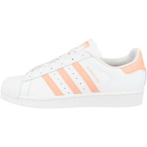 adidas Originals Superstar J Sneaker low Mädchen, Unisex Kinder