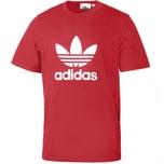 adidas Originals Trefoil T-Shirt Herren