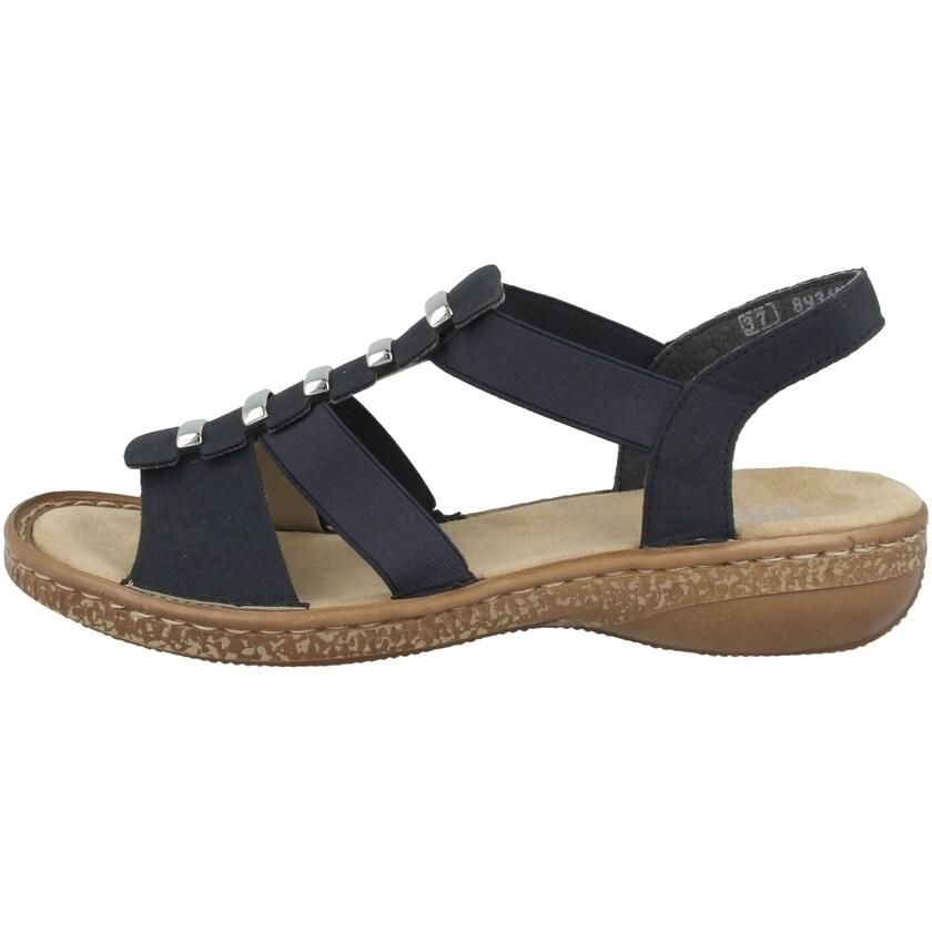 Rieker 62850 Sandale Damen