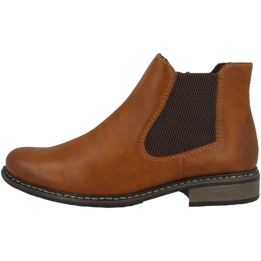 Rieker Eagle-Weaving Boots Damen