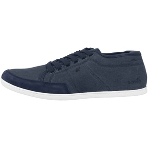 Boxfresh® Sparko SH Washed Canvas Suede Sneaker low Herren