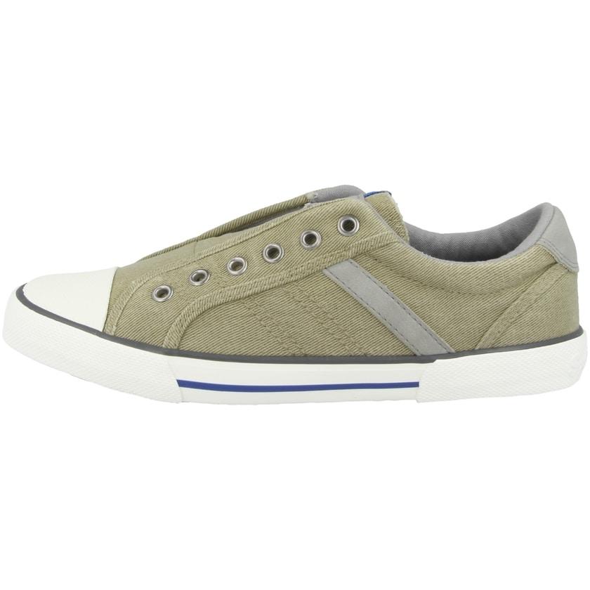 s.Oliver 5-44105-34 Sneaker low Unisex Kinder
