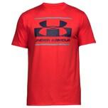 Under Armour Blocked Sportstyle Logo Short Sleeve Funktionstshirt Herren