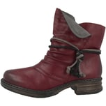Rieker Eagle-New York Boots Damen