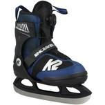 K2 Rink Raven Ice Boa Schlittschuhe Unisex Kinder