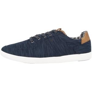 Boxfresh® Cladd Flecked Mesh Leather Sneaker low Herren