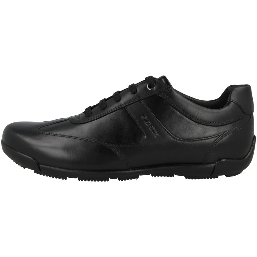 GEOX U Edgware A Sneaker low Herren