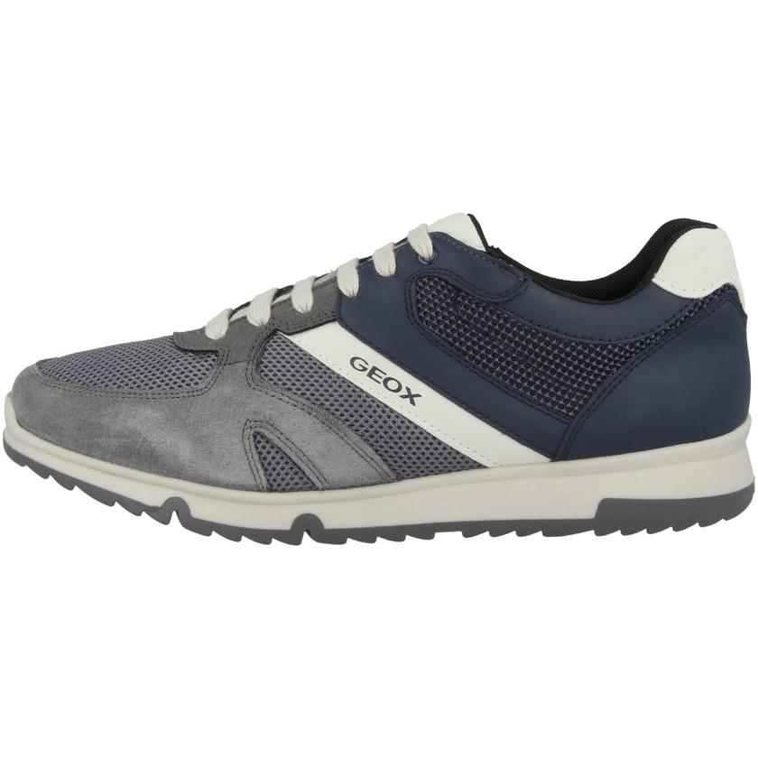 GEOX U Wilmer C Sneaker low Herren