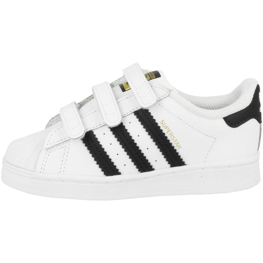 adidas Originals Superstar CF I Sneaker low Unisex Kinder