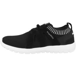 KangaROOS K-Sock Sneaker low Unisex Kinder